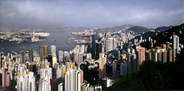 P111S+Hong+Kong+Panorama+1997