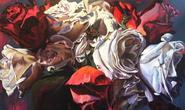 2_NonPerfect Beauty_Oil on canvas_170x240 CMS