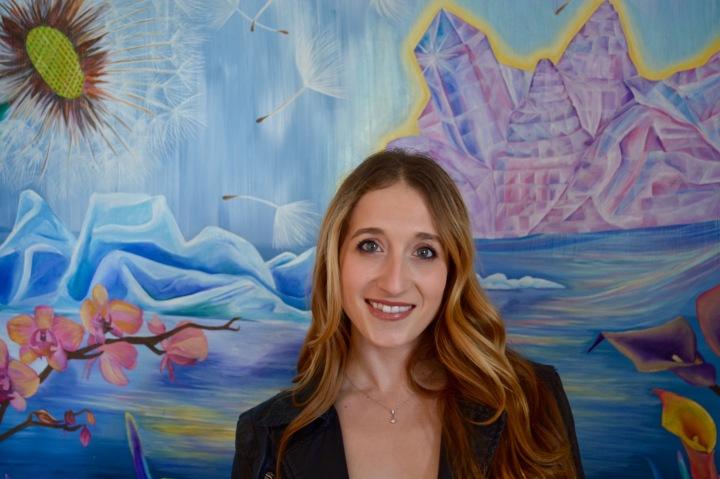 Rachel Berkowitz: A spiritualjourney