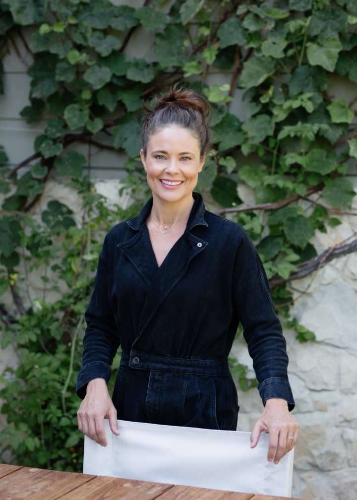 Holistic Home Organising with Lili Pettit (ClutterHealing)