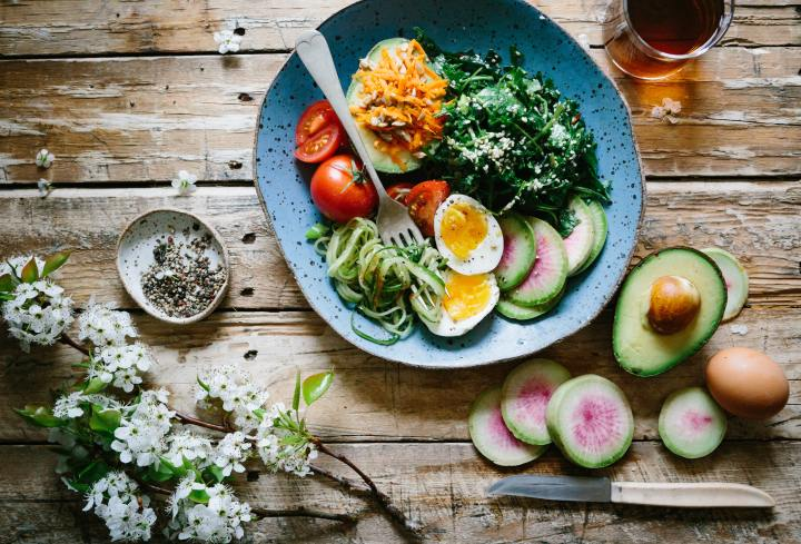 Here are 5 foods to boost yourcreativity